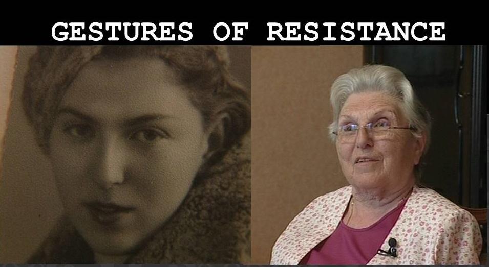 Mișcarea de rezistență în timpul Holocaustului